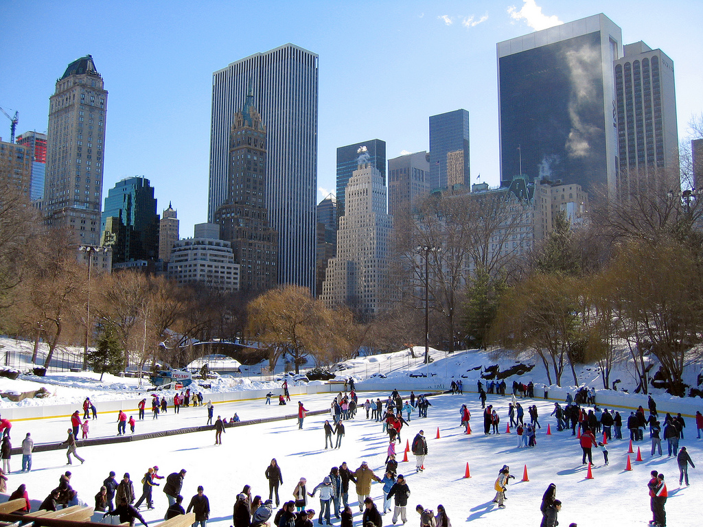 61 Days To Christmas: Top 10 Places To Visit In New York City 🎄