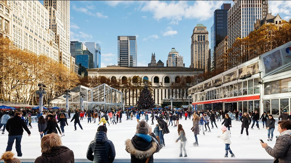 61 Days To Christmas Top 10 Places To Visit In New York City days to christmas 61 Days To Christmas: Top 10 Places To Visit In New York City 🎄 61 Days To Christmas Top 10 Places To Visit In New York City