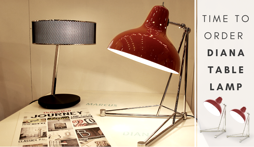 table lamp Time To Order The Table Lamp That Will Make A Statement In Your Home capa 13