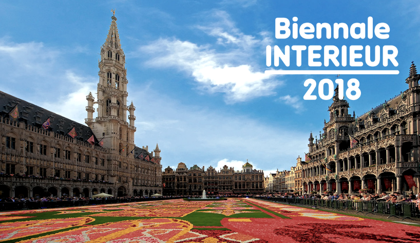 Biennale Interieur Belgium Festival Guide: All About Biennale Interieur capa 14