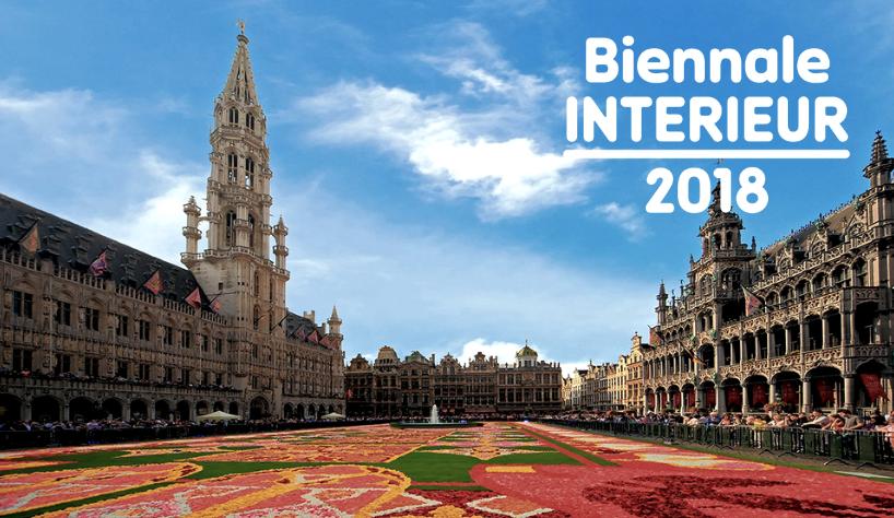 Biennale Interieur Belgium Festival Guide: All About Biennale Interieur capa 14