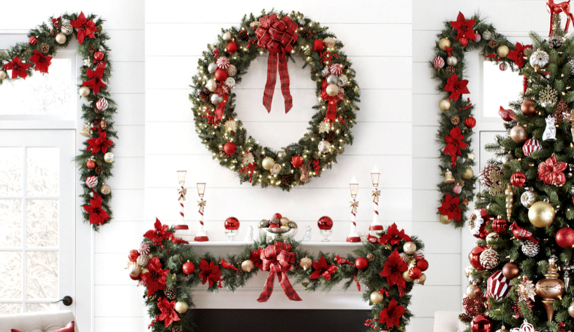Christmas Eve Vibe Learn How To Get The Perfect Christmas Eve Vibe With Our Decor Ideas capa 16