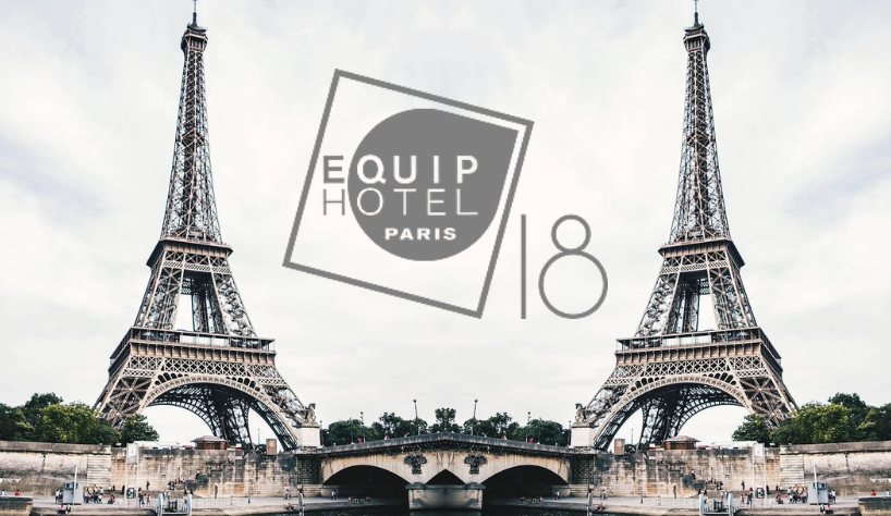 EquipHotel Paris EquipHotel Paris Is Around The Corner And This Is What You Can't Miss capa 20