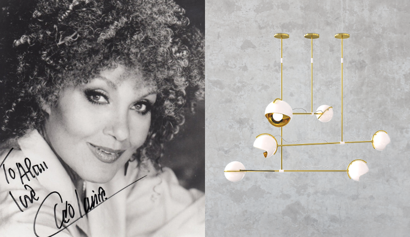 lighting design What's Hot On Pinterest: Cleo Laine And It's Lighting Design capa 22