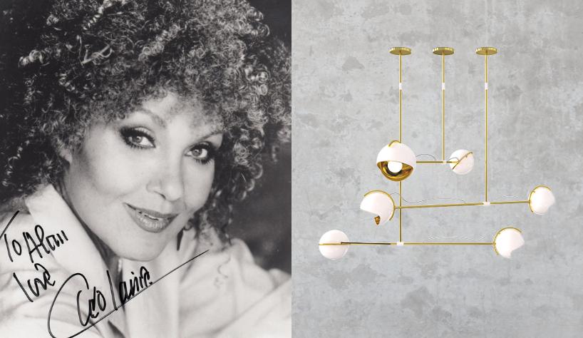 lighting design What's Hot On Pinterest: Cleo Laine And It's Lighting Design capa 22