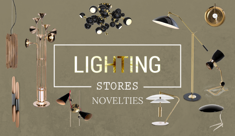 Lighting Stores Presenting Lighting Stores Shop Novelties Just For Your Taste capa 9