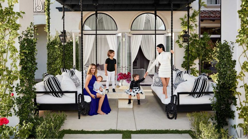 Inside Khloé Kardashian's House A Tour You Won't Forget 16 khloé kardashian's house Inside Khloé Kardashian's House: A Tour You Won't Forget Inside Khlo   Kardashians House A Tour You Wont Forget 16
