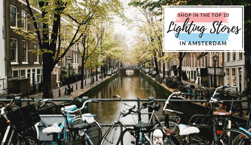 Lighting Stores In Amsterdam Running To Shop: The Top 10 Lighting Stores In Amsterdam capa 9