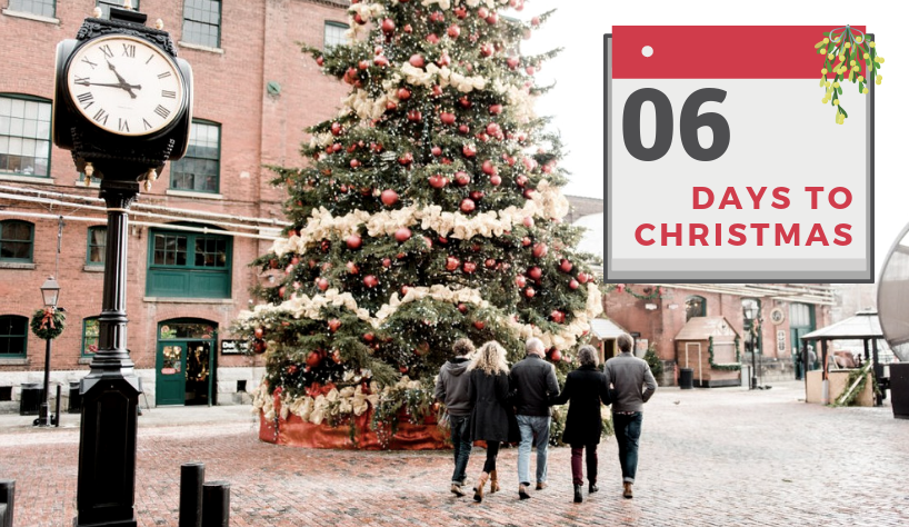 Days To Christmas 6 Days To Christmas: The Most Amazing Christmas Towns Around The World 6 Days To Christmas The Most Amazing Christmas Towns Around The World 11