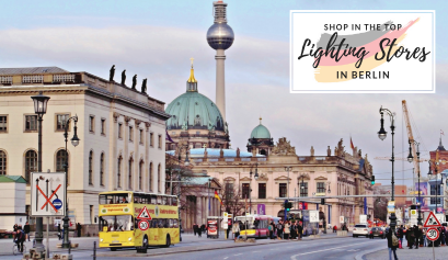 Come To Have A Sneak Peek At The Best Lighting Stores In Berlin 21