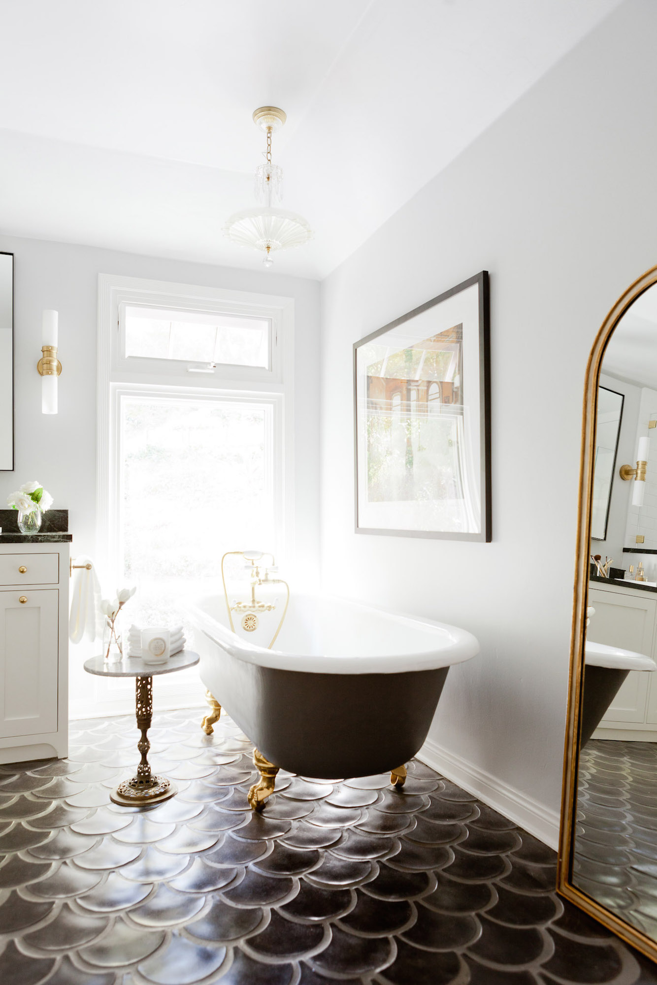 Feel Inspired By These Bathroom Tile Trends For 2019 11 Bathroom Tile Trends Feel Inspired By These Bathroom Tile Trends For 2019 Feel Inspired By These Bathroom Tile Trends For 2019 12
