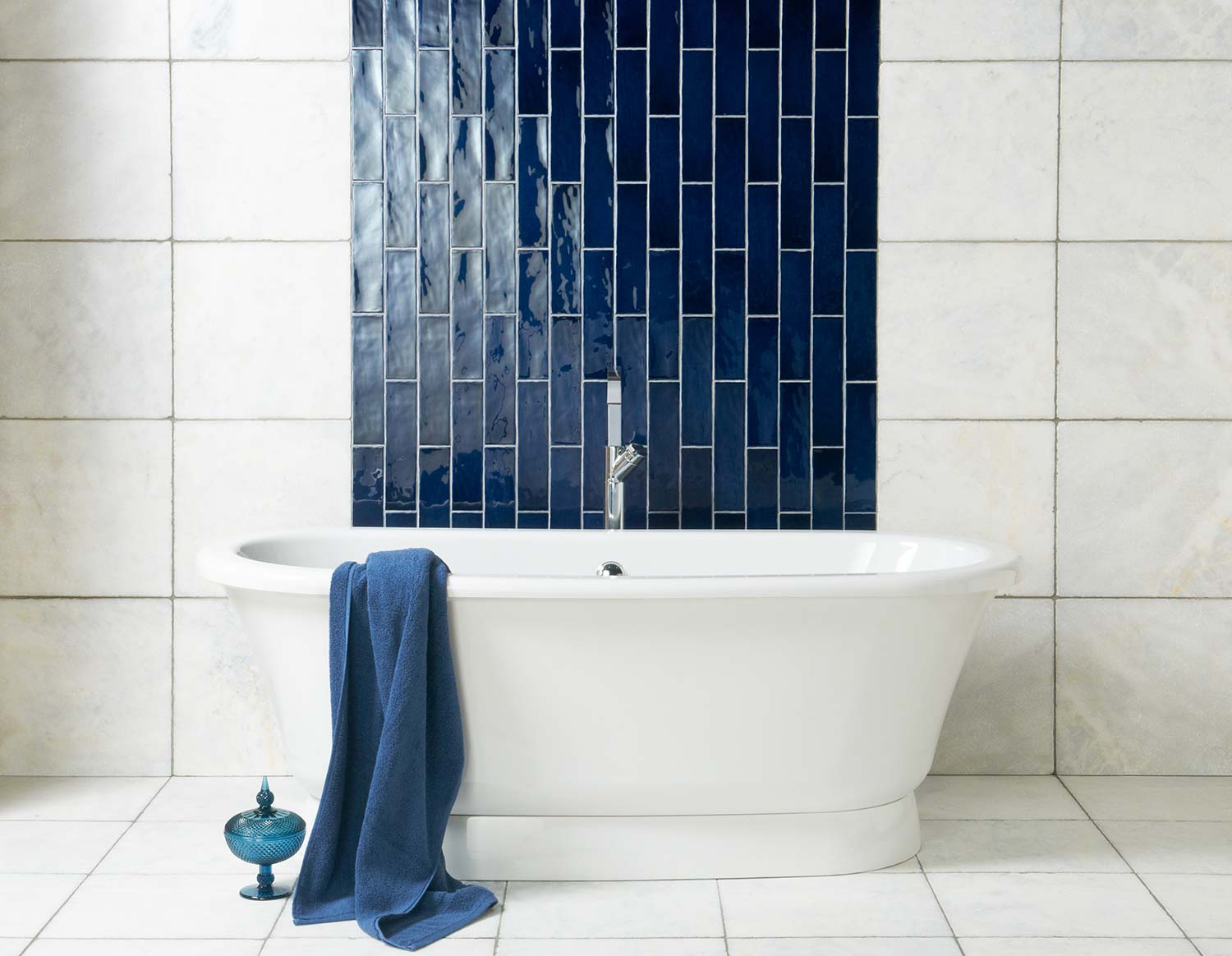 Feel Inspired By These Bathroom Tile Trends For 2019 14 Bathroom Tile Trends Feel Inspired By These Bathroom Tile Trends For 2019 Feel Inspired By These Bathroom Tile Trends For 2019 14