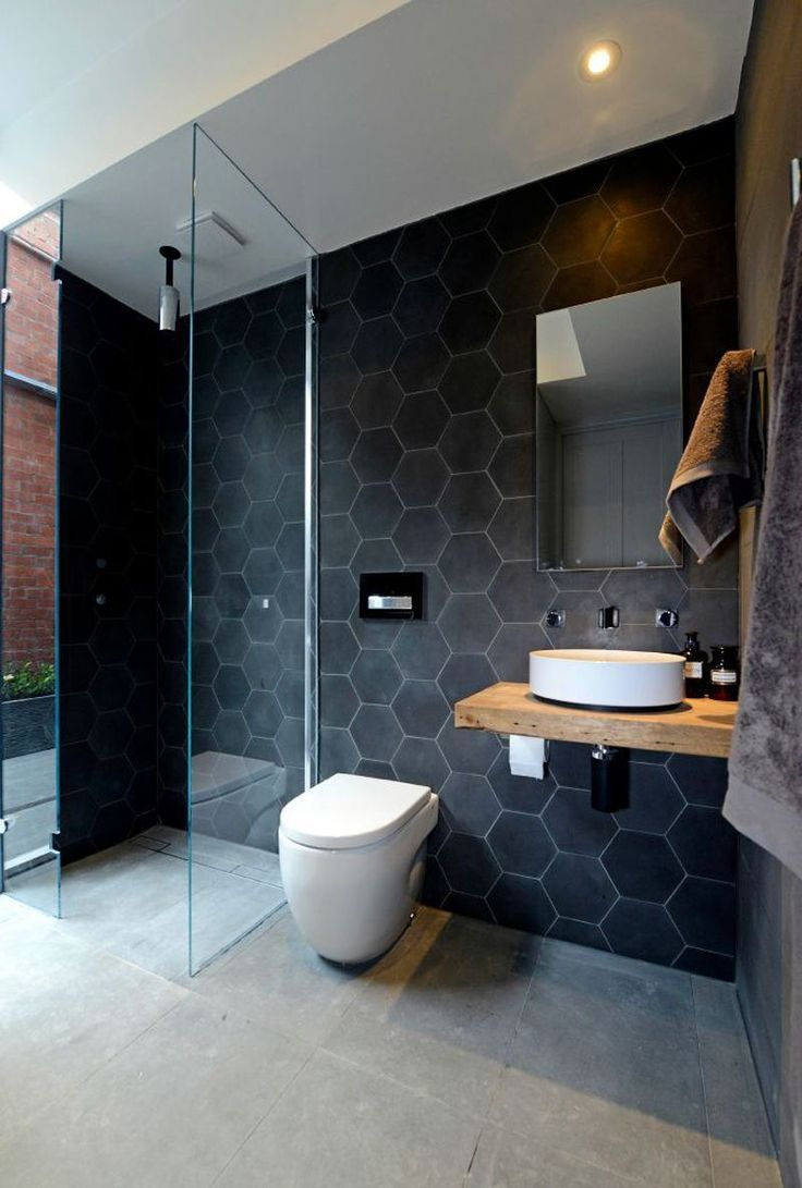 Feel Inspired By These Bathroom Tile Trends For 2019 3 Bathroom Tile Trends Feel Inspired By These Bathroom Tile Trends For 2019 Feel Inspired By These Bathroom Tile Trends For 2019 4