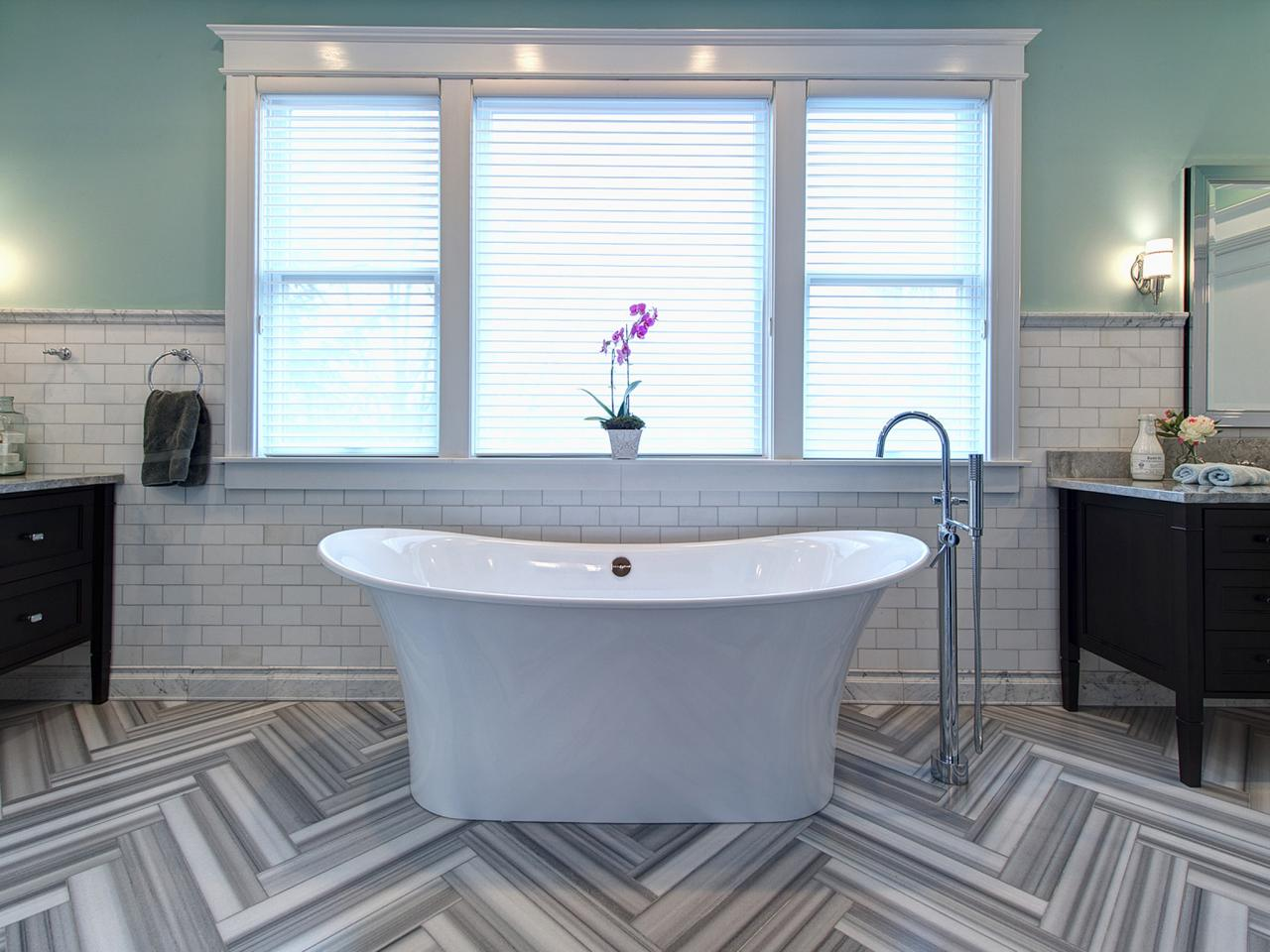 Feel Inspired By These Bathroom Tile Trends For 2019 6 Bathroom Tile Trends Feel Inspired By These Bathroom Tile Trends For 2019 Feel Inspired By These Bathroom Tile Trends For 2019 6