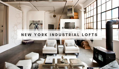 If You Have Been Dreaming About New York Industrial Lofts, We Got You 7