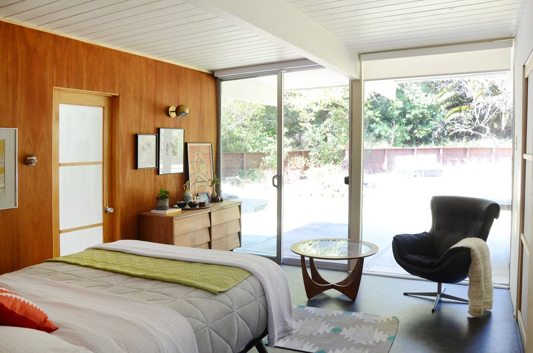 Sneak Peek Inside A Mid-Century Modern Home In Northern California 2 mid-century modern home Sneak Peek Inside A Mid-Century Modern Home In Northern California Sneak Peek Inside A Mid Century Modern Home In Northern California 3