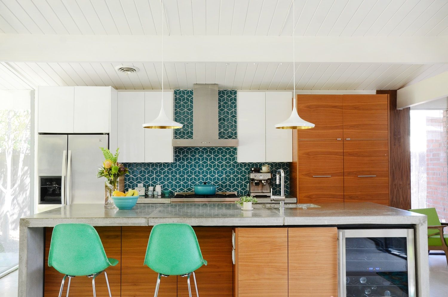 Sneak Peek Inside A Mid-Century Modern Home In Northern California 6 mid-century modern home Sneak Peek Inside A Mid-Century Modern Home In Northern California Sneak Peek Inside A Mid Century Modern Home In Northern California 6