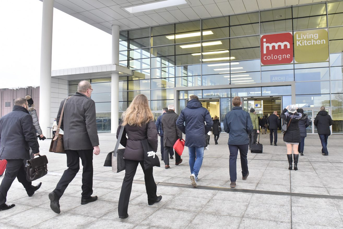 The Event You Must Attend In January, Welcome To IMM Cologne 2019 imm cologne 2019 The Event You Must Attend In January, Welcome To IMM Cologne 2019 The Event You Must Attend In January Welcome To IMM Cologne 2019