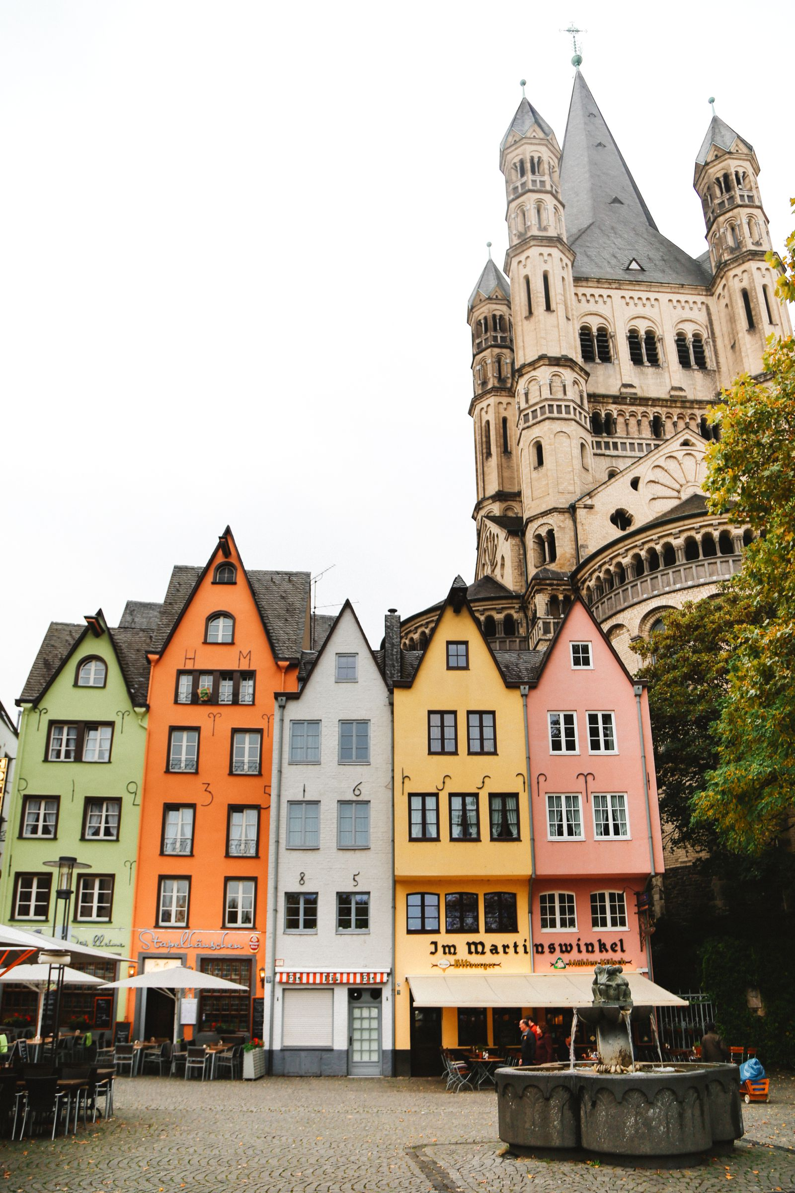 Cologne City Guide What To Visit While You're In Town For IMM 2019 9 imm 2019 Cologne City Guide: What To Visit While You're In Town For IMM 2019 Cologne City Guide What To Visit While Youre In Town For IMM 2019 9