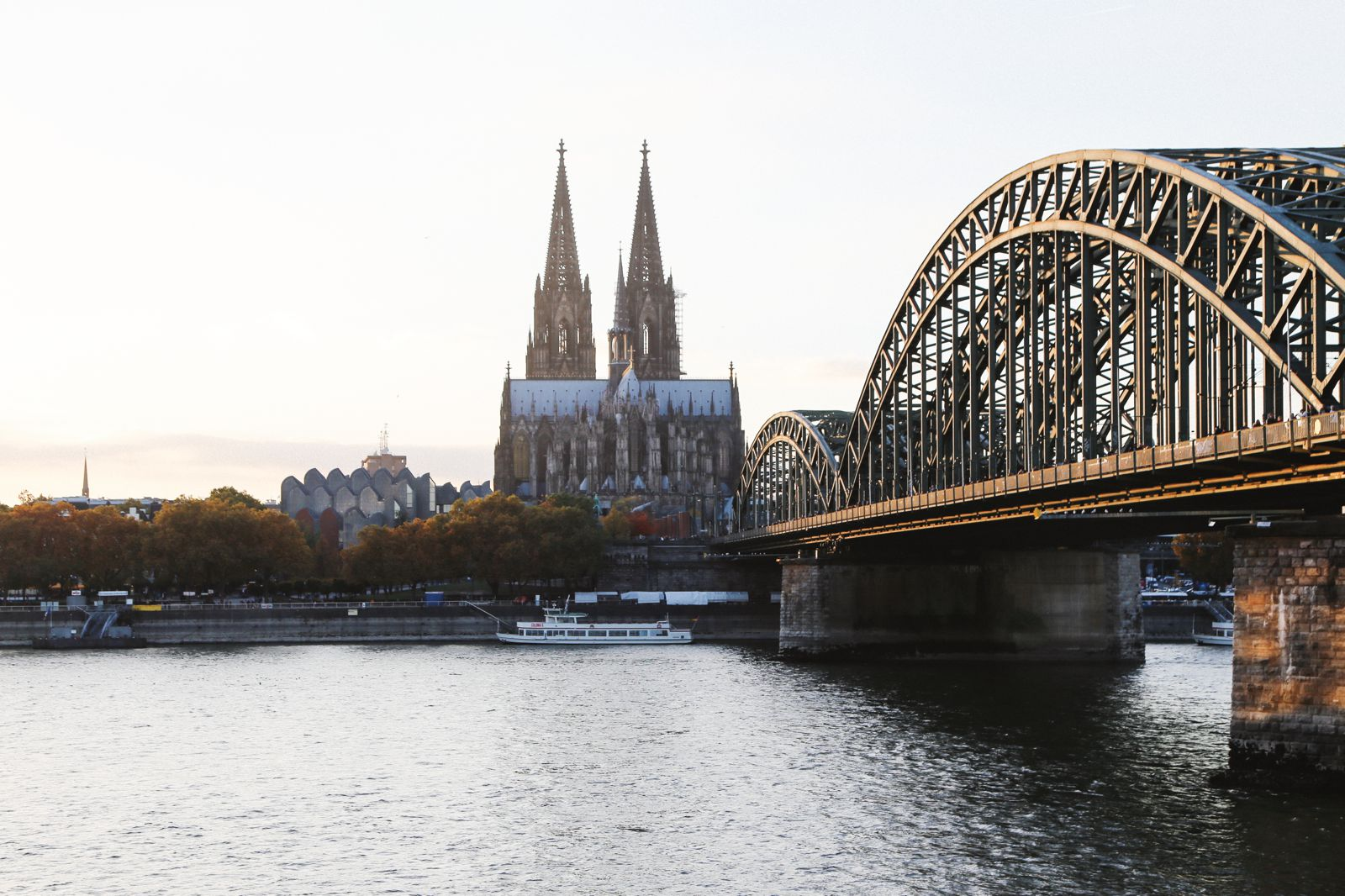 Cologne City Guide What To Visit While You're In Town For IMM 2019 imm 2019 Cologne City Guide: What To Visit While You're In Town For IMM 2019 Cologne City Guide What To Visit While Youre In Town For IMM 2019