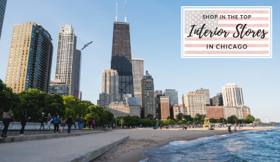 LS Team Takes Over The Best Interior Design Stores In Chicago 11