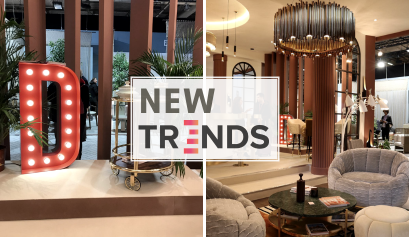 New Trends Maison Et Objet Design Trends For 2019 10