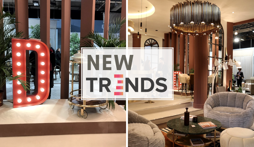 New Trends Maison Et Objet Design Trends For 2019 10 New Trends New Trends: Maison Et Objet Design Trends For 2019 New Trends Maison Et Objet Design Trends For 2019 10
