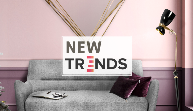 New Trends We're Back On The Pinterest Trending Page