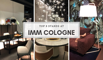 Take A Look At The Top 8 Stands At IMM Cologne 2019 25