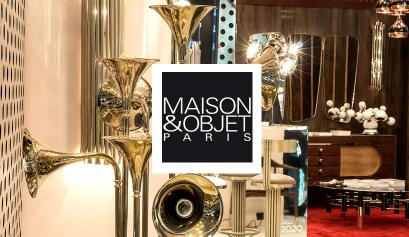 Why You Should Attend Maison Et Objet Paris This January 9