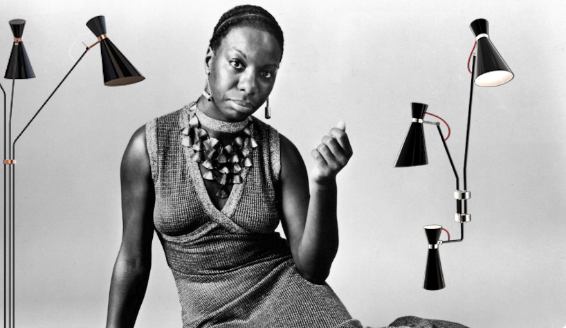 Tomorrow We Celebrate Nina Simone With These Lighting Design Pieces 7 Lighting Design Tomorrow We Celebrate Nina Simone With These Lighting Design Pieces! Tomorrow We Celebrate Nina Simone With These Lighting Design Pieces 7