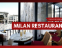 What About A Milan City Guide These Are The Top Restaurants In Town 20