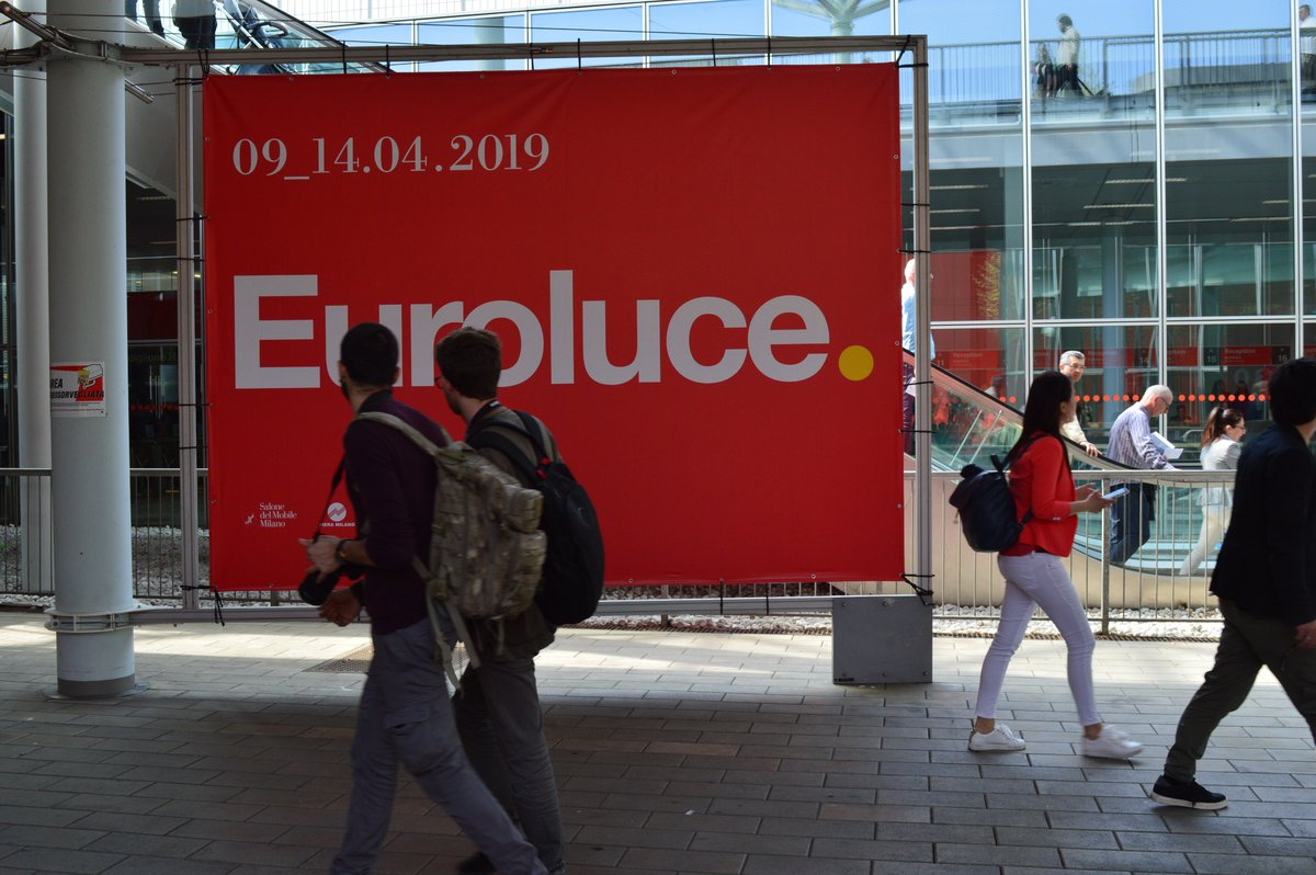 Does Euroluce 2019 Ring A Bell To You We Explain It All 5 euroluce 2019 Does Euroluce 2019 Ring A Bell To You? We Explain It All Does Euroluce 2019 Ring A Bell To You We Explain It All 5
