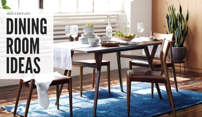 How To Bring Mid-Century To Your House With Our Dining Room Ideas 9 dining room ideas How To Bring Mid-Century To Your House With Our Dining Room Ideas How To Bring Mid Century To Your House With Our Dining Room Ideas 9 409x237