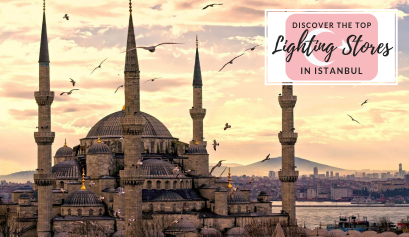 Let's Check Together Which Are The Best Lighting Stores In Istanbul 15 lighting stores in istanbul Let's Check Together Which Are The Best Lighting Stores In Istanbul Lets Check Together Which Are The Best Lighting Stores In Istanbul 15 409x237