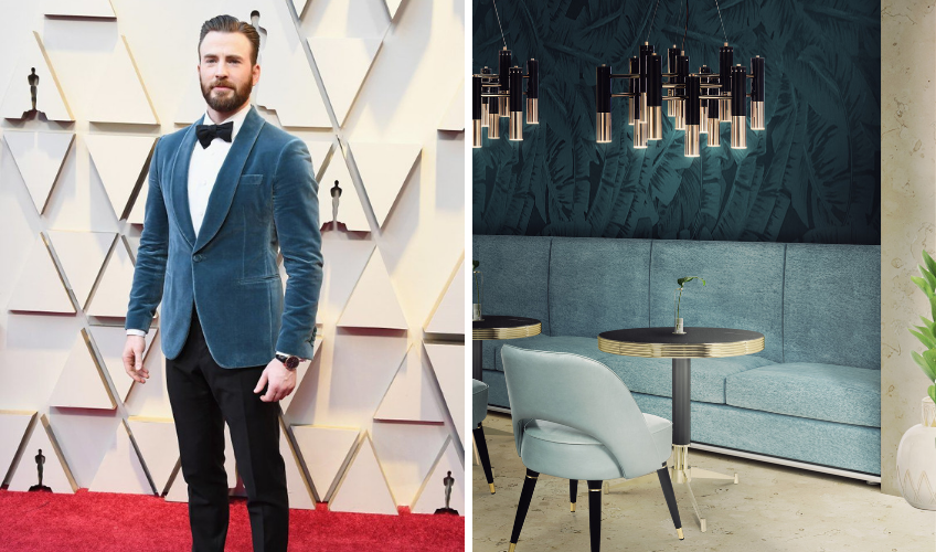New Trends Oscars 2019 Looks Vs. Interior Design Looks 3 New Trends New Trends New Trends: Oscars 2019 Looks Vs. Interior Design Looks! New Trends Oscars 2019 Looks Vs