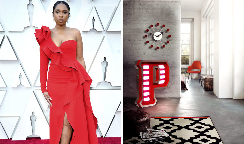 New Trends Oscars 2019 Looks Vs. Interior Design Looks 4 New Trends New Trends New Trends: Oscars 2019 Looks Vs. Interior Design Looks! New Trends Oscars 2019 Looks Vs