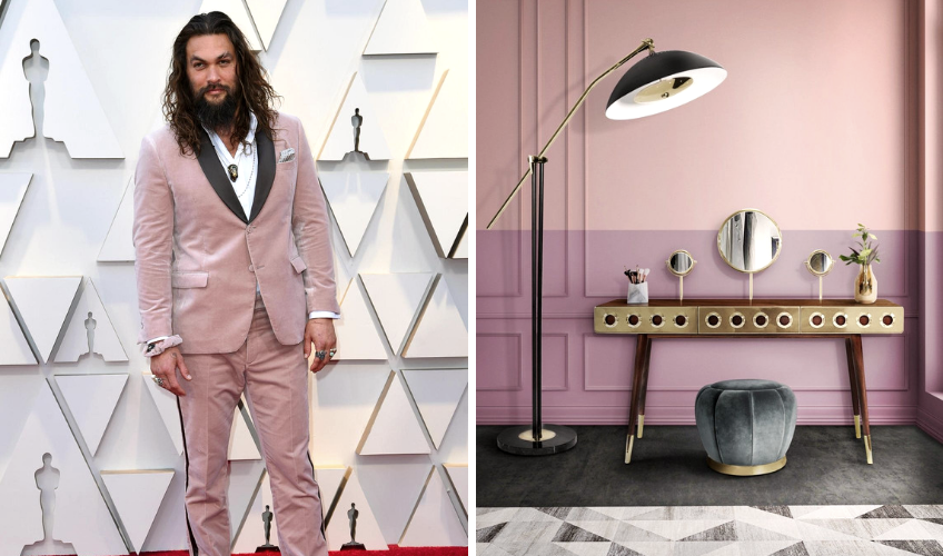 New Trends Oscars 2019 Looks Vs. Interior Design Looks 5 New Trends New Trends New Trends: Oscars 2019 Looks Vs. Interior Design Looks! New Trends Oscars 2019 Looks Vs
