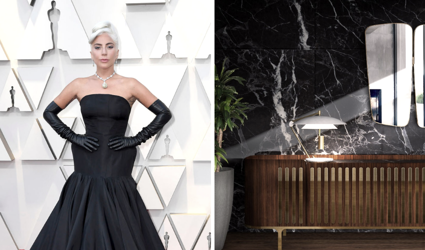 New Trends Oscars 2019 Looks Vs. Interior Design Looks 9 New Trends New Trends New Trends: Oscars 2019 Looks Vs. Interior Design Looks! New Trends Oscars 2019 Looks Vs