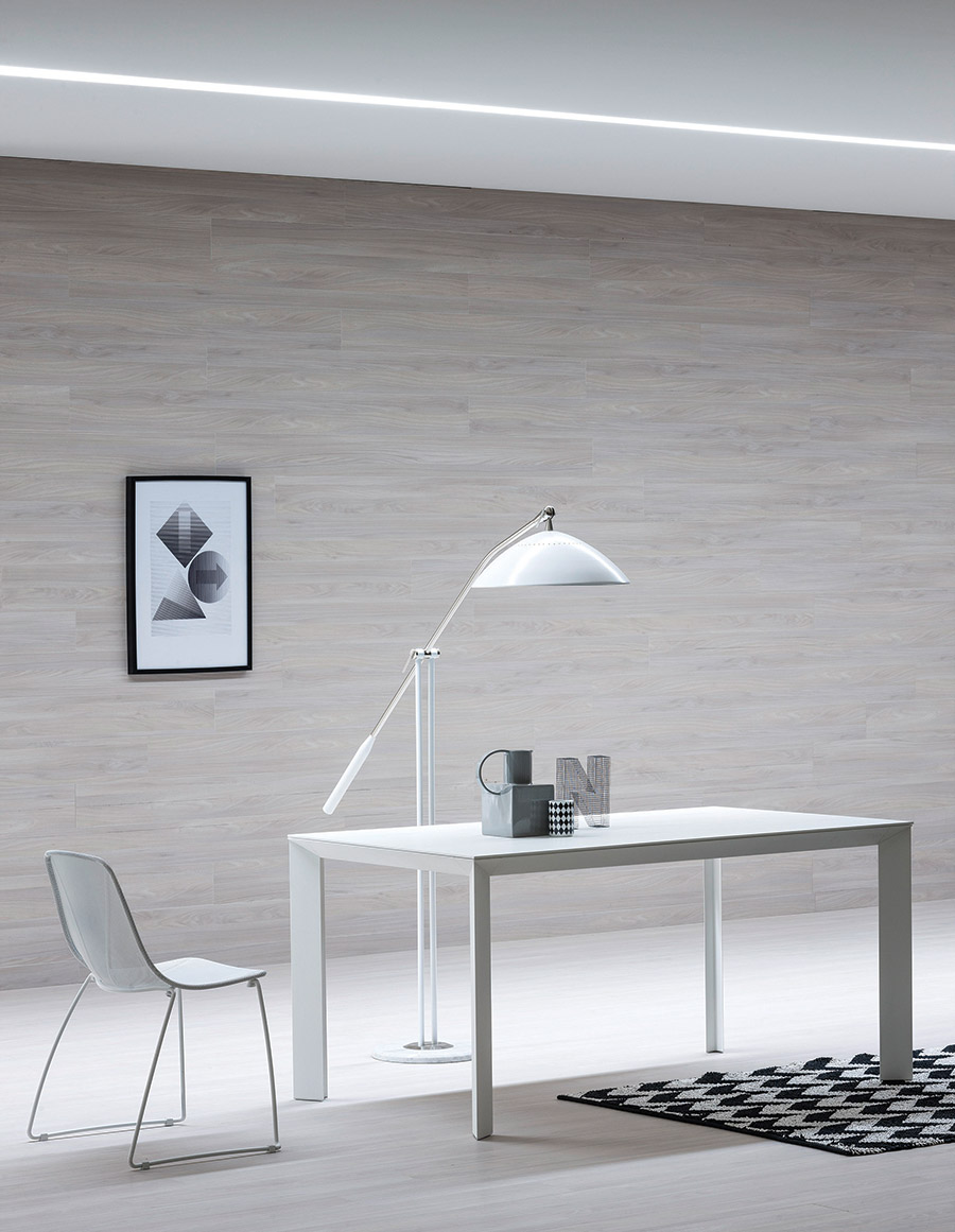 The Perfect Way To Rock An All White Office Design 10 office design The Perfect Way To Rock An All White Office Design The Perfect Way To Rock An All White Office Design 10