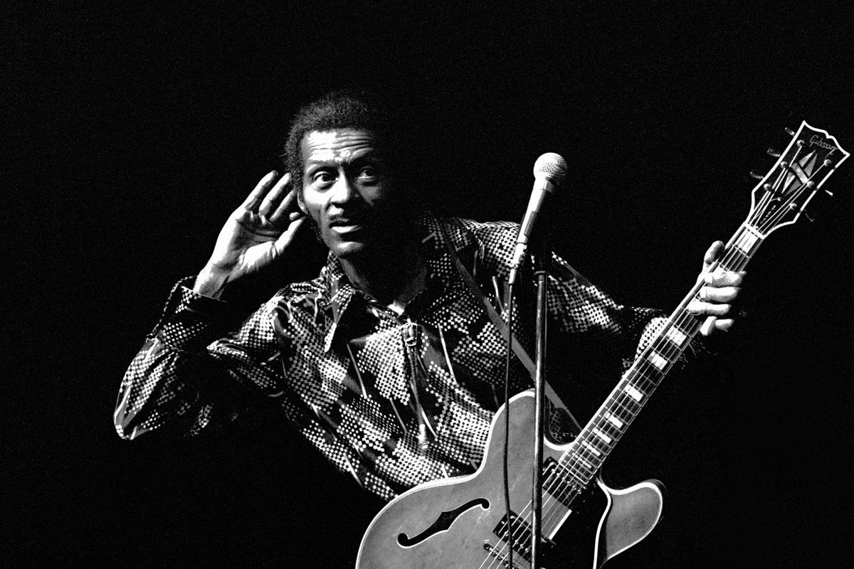 This Is A Chuck Berry Tribute The Perfect Lighting Design Piece 2 lighting design piece This Is A Chuck Berry Tribute: The Perfect Lighting Design Piece This Is A Chuck Berry Tribute The Perfect Lighting Design Piece 2