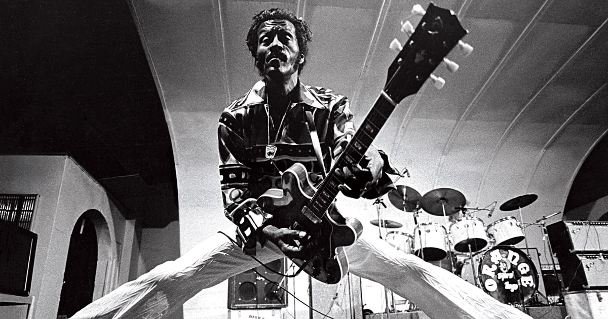 This Is A Chuck Berry Tribute The Perfect Lighting Design Piece 4 lighting design piece This Is A Chuck Berry Tribute: The Perfect Lighting Design Piece This Is A Chuck Berry Tribute The Perfect Lighting Design Piece 4