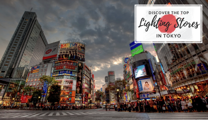 Travelling To Discover The Top 10 Lighting Stores In Tokyo 14 Lighting Stores In Tokyo Travelling To Discover The Top 7 Lighting Stores In Tokyo Travelling To Discover The Top 10 Lighting Stores In Tokyo 14 409x237