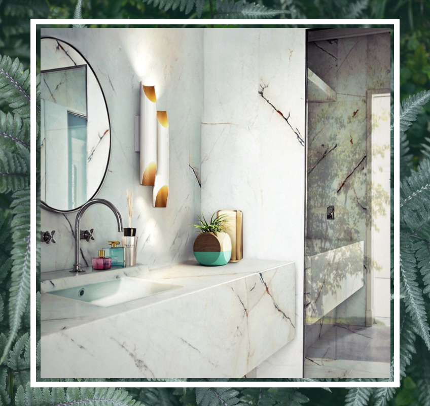 Bathroom Lighting What's In And Out Of 2019 Trends 3 bathroom lighting Bathroom Lighting: What's In For 2019 Trends Bathroom Lighting Whats In And Out Of 2019 Trends 3