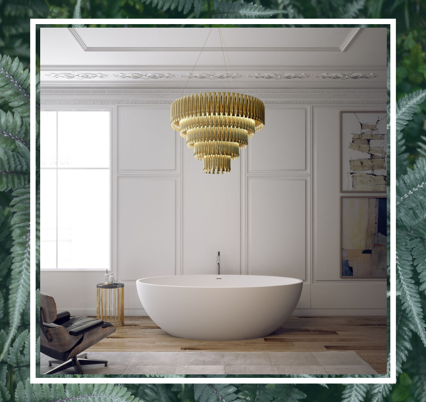 Bathroom Lighting What's In And Out Of 2019 Trends 5 bathroom lighting Bathroom Lighting: What's In For 2019 Trends Bathroom Lighting Whats In And Out Of 2019 Trends 5