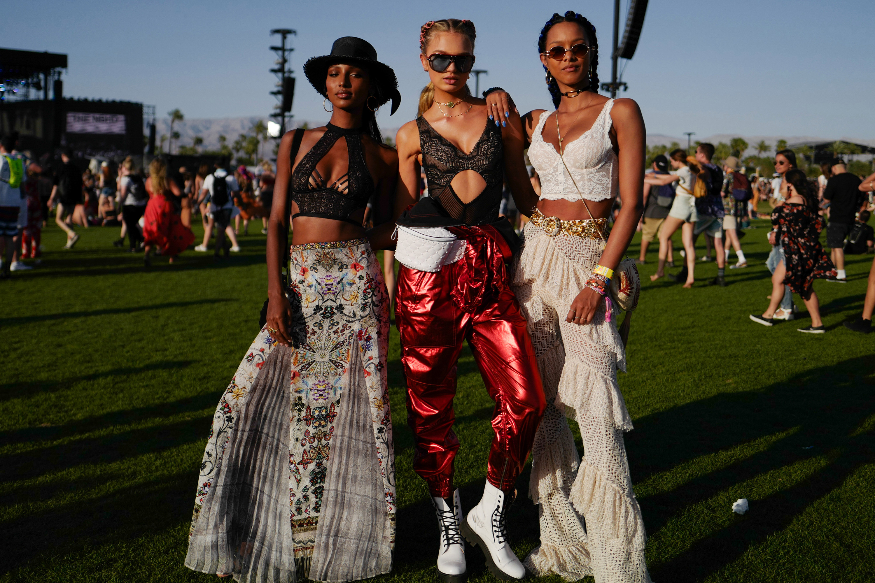 New Trends All About Coachella Festival And The Fashion Statement 6 new trends New Trends: All About Coachella Festival And The Fashion Statement New Trends All About Coachella Festival And The Fashion Statement 6