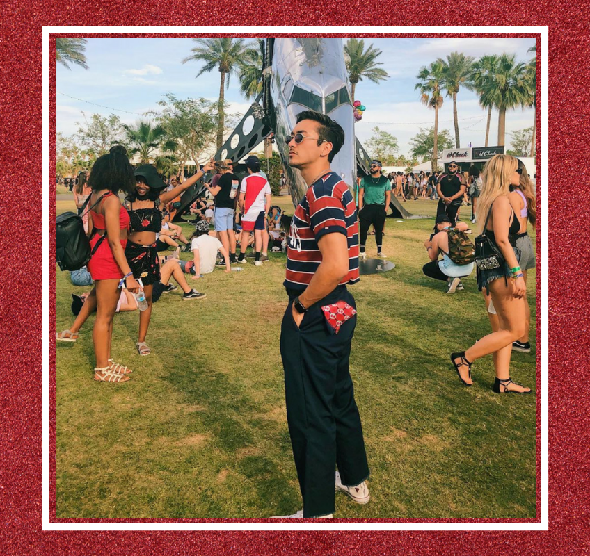 These Were Last Year's Best Looks At Coachella Festival 4 coachella festival These Were Last Year's Best Looks At Coachella Festival These Were Last Years Best Looks At Coachella Festival 4