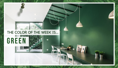 We Challenge You To Style Green Decor Ideas For A Week 10 green decor ideas We Challenge You To Style Green Decor Ideas For A Week We Challenge You To Style Green Decor Ideas For A Week 10 409x237