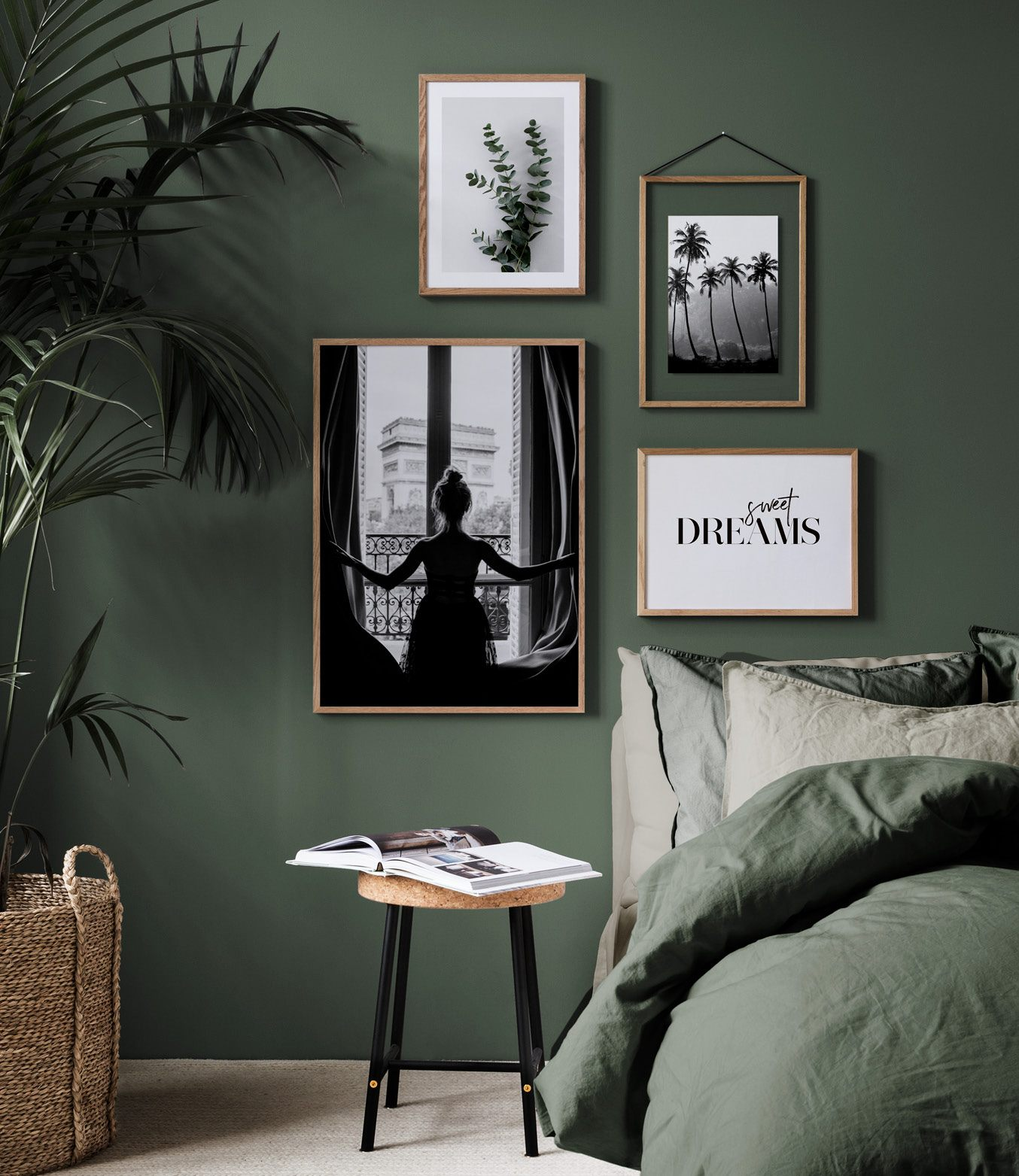 We Challenge You To Style Green Decor Ideas For A Week 9 green decor ideas We Challenge You To Style Green Decor Ideas For A Week We Challenge You To Style Green Decor Ideas For A Week 9