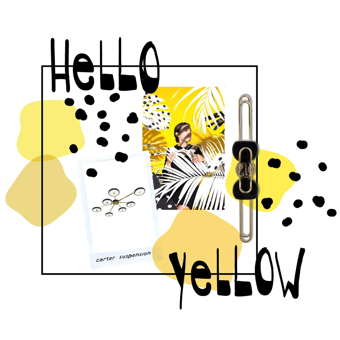 What If You Tried The Color Yellow For The Whole Week 10 color yellow What If You Tried The Color Yellow For The Whole Week? What If You Tried The Color Yellow For The Whole Week 10
